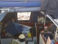 Chaos im Cockpit