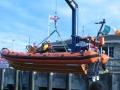 Life Boat sind auf Spenden für ihre wervolle Arbeit angewiesen